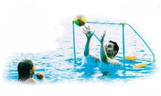 WATER-POLO- PROMOTIONAL GIFTS