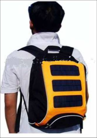 epaggelmatiko doro-solar power back pack