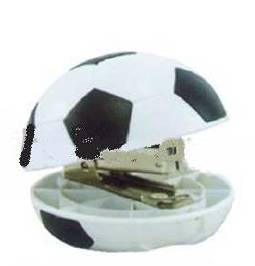 epaggelmatiko doro-football shaped stapler