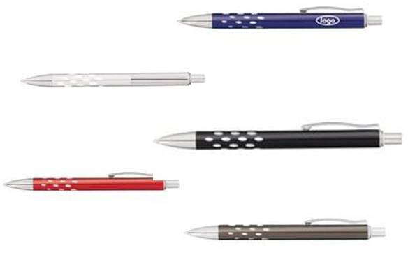 PROMOTIONAL GIFTS-METAL PEN