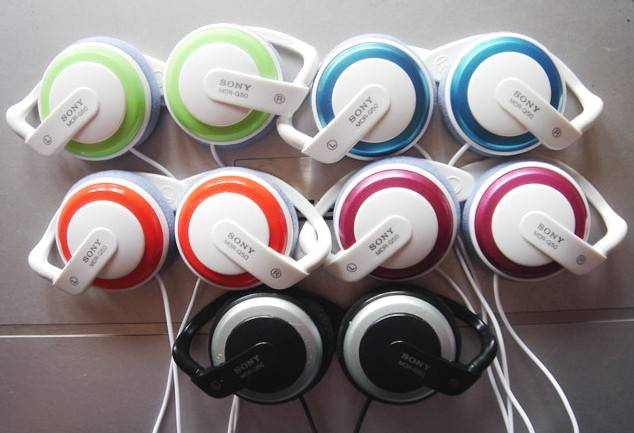 PROMOTIONAL GIFTS-EARPHONE