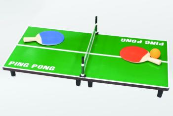 TABLE PING PONG-PROMOTIONAL GIFTS