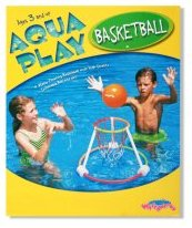 promotional gifts-floating basketball game