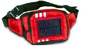 epixeirisiako doro-solar power pocket with charger