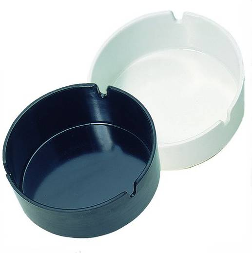 Plastic Ashtray-promotional gifts