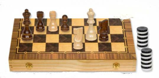 CHESS-PROMOTIONAL GIFT