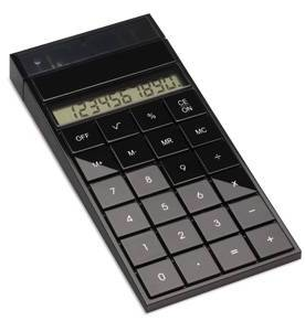 epagelmatiko doro--Water Powered Calculator