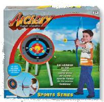 ARCHERY-SET-PROMOTIONAL GIFT