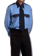 SECURITY UNIFORM- PROMOTIONAL GIFTS