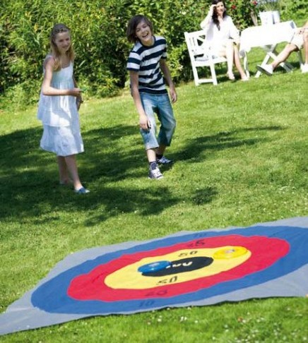 promotional gifts-flying disc game