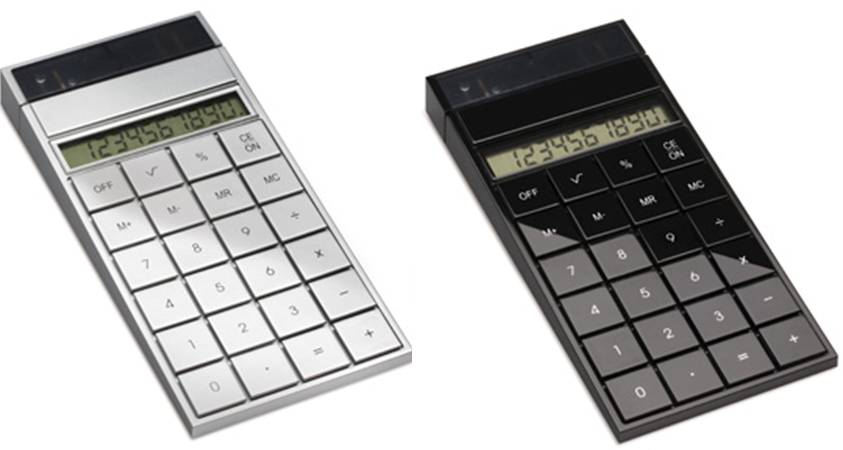 epagelmatiko doro-- Water Powered Calculator