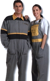 CRAFTMANS UNIFORM- PROMOTIONAL GIFT
