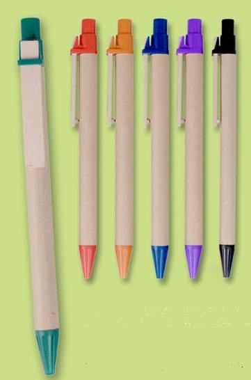 Διαφημιστικά Δώρα-Οικολογικά Στυλό