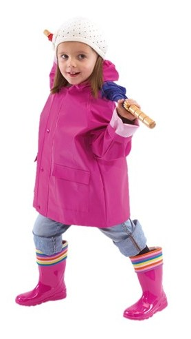 promotional gifts- Children´s rain coat