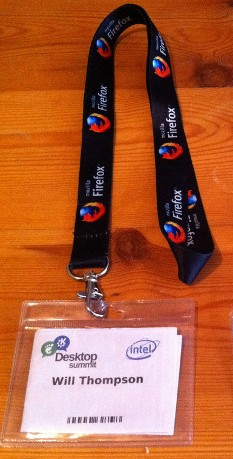 PROMOTIONAL GIFTS-LANYARDS