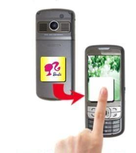 a5fb35f90119 BUSINESS GIFTS WITH LOGO · Διαφημιστικό Δώρο · Αυτοκόλλητο καθαριστικό  κινητού