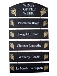 Hanging Blackboards-promotional gifts