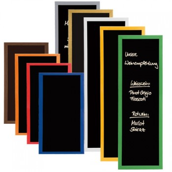 Colourfull Blackboard 2-buisiness gift
